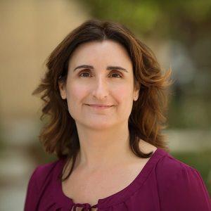 Kristin Pinder